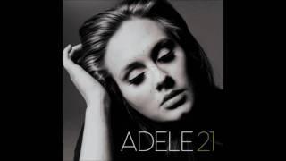 Adele - I'll Be Waiting Lyrics
