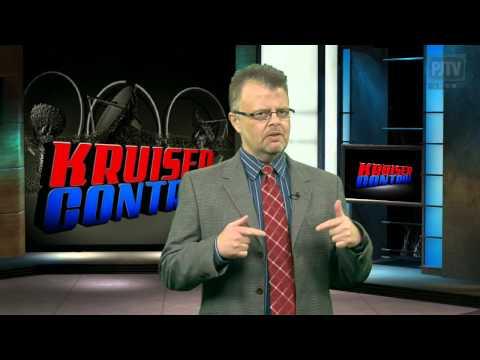 Stephen Kruiser