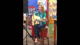 Chely Wright (Live at Borders San Diego) - Shut Up and Drive