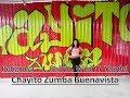 Peligrosa - J.Balvin ft. Wisin y Yandel - Chayito Zumba Buenavista