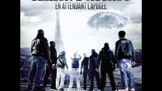 Sexion D'assaut   Paris Va Bien