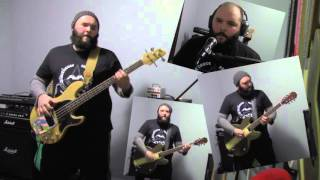 Start the Machine ('Angels & Airwaves' full band cover by Frances7)