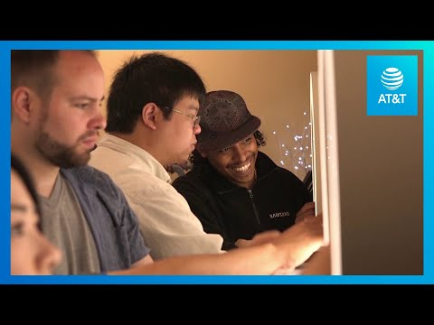 AT&T SHAPE 2018 – Tech & Entertainment Expo-YoutubeVideoText