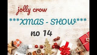 jolly crow - ***XMAS-SHOW*** - Tag 14 - People Gotta Love Again (The Doobie Brothers)