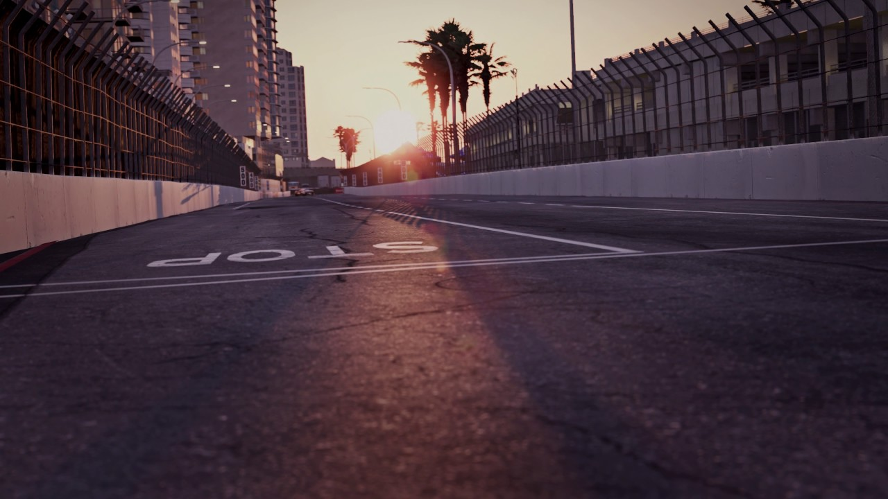 Project CARS 2 - McLaren 720S Teaser