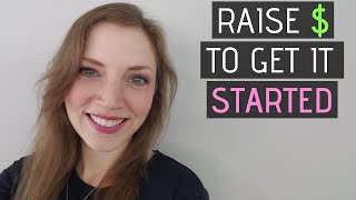 10 Fundraising Ideas To START UP A Nonprofit