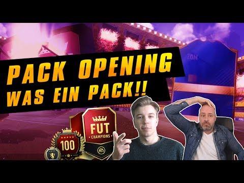 CALCIO A TOTS PACKS + SBC TOTS PACKS PACK OPENING 🔥 💥| ZWEI MEGA WALKOUT PULLS VON GEORG!!!