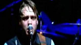 ANTICHRIST TELEVISION BLUES - ARCADE FIRE - GLASTONBURY 2007