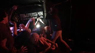Every Time I Die - Champing At The Bit