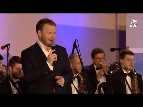 Golden Big Band Prague - Toulavej vůz- Jan Smigmator & Golden Big Band Prague