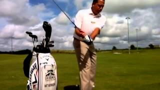 How to square clubface