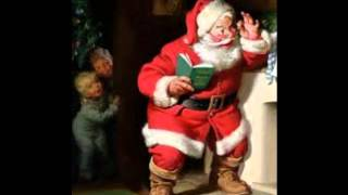 The man with the bag (xmas song)
