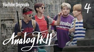 Ep 4. Off Road | Analog Trip