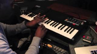 Behind The Beat: The Making Of Rick Ross feat Nas 'One Of Us'