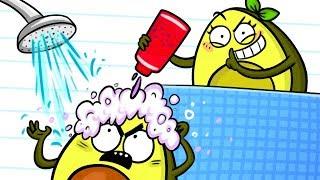 Family Fun Pranks  - Cartoons