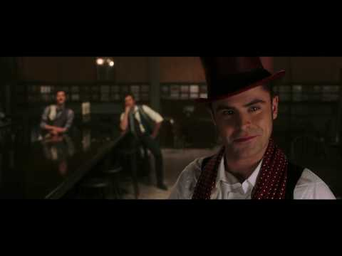 The Other side - The Greatest Showman
