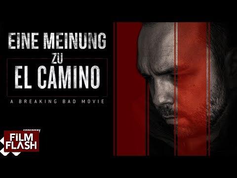 El Camino • Ein Breaking Bad Film | Kritik + Ende erklärt | FilmFlash