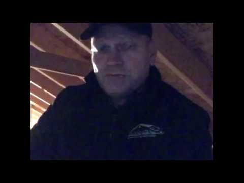 Insulation of your attic