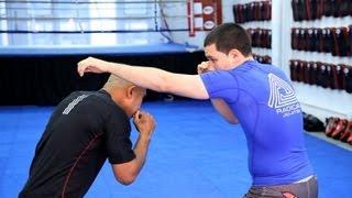 6 Slip Basics | MMA Fighting