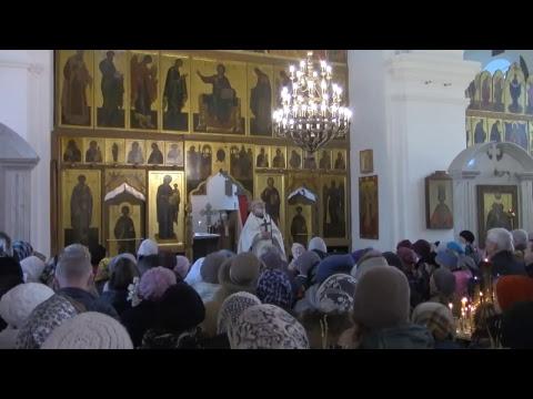 Заозерье павловский посад церковь