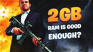 Top 10 Games for 2GB RAM | Most Optimized PC Games #2