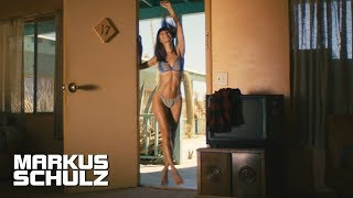 Markus Schulz & Smiley   The Dreamers   Official Music Video