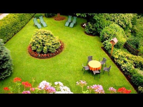 79 Классных идей и самоделок для украшения дачи и сада / Beautiful garden ideas / A - Video