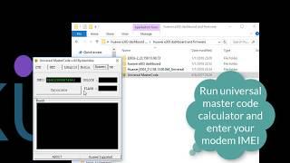 huawei unlock code calculator v4 download - Kênh video giải