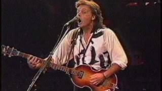 Paul McCartney - Penny Lane