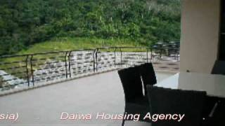 preview picture of video 'Penang Tanjung Bungah Alila Horizon (Duplex Penthouse)'
