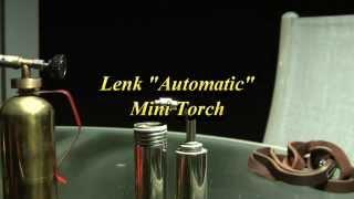 Lenk Automatic Blowtorch @ Night