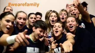 Sanga Abbonamento 2014/2015 – FAMILY