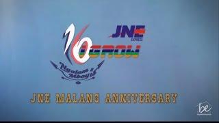 HEBOH JNE Malang 16th Anniversary 2