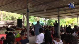 La guérison divine - Martinique (19/04/15)