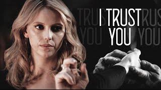● Elijah & Freya | I trust you