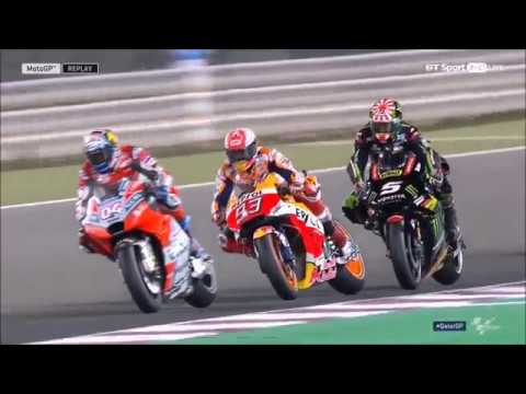 MotoGP 2018 Season Review