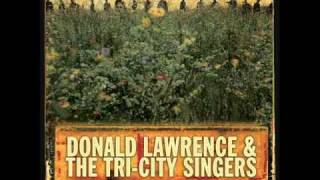 """Video thumbnail of """"""""In The Presence of a King"""" (2003) Donald Lawrence & the Tri-City Singers"""""""