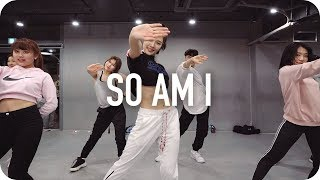 So Am I   Ava Max  Ara Cho Choreography