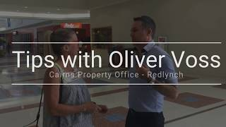 Property tips with Oliver Voss