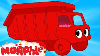 My Magic Garbage Truck - My Magic Pet Morphle