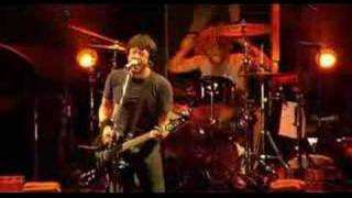 Foo Fighters   The Best Of You Live 2006