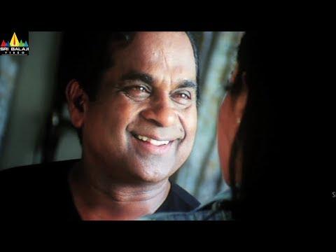 Brahmanandam Comedy Scenes Back to Back | 143 (I Miss You) Movie Comedy | Sri Balaji Video
