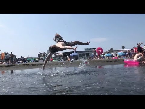 BEST Dance Talent Tik Tok Compilation #Breakdance