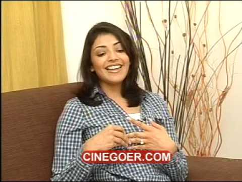 Kajal interview about Darling Movie