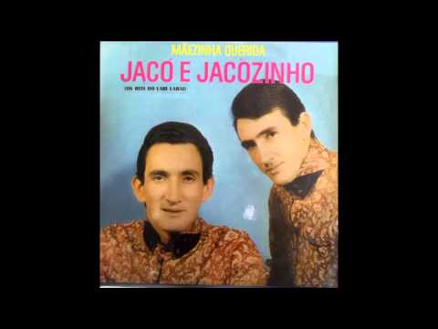 Roda Na Roseira - Jacó e Jacozinho