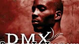 dmx - Intro - It's Dark And Hell Is Hot