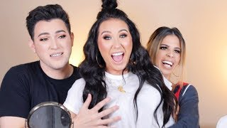 GET READY WITH US  Feat: JACLYN HILL & MANNY MUA - Video Youtube