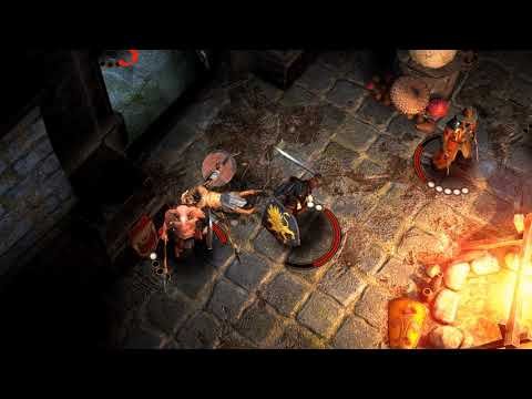Warhammer Quest 2: The End Times - PC Launch Trailer thumbnail