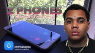 Kevin Gates - 2 Phones (Marimba Ringtone Remix) DOWNLOAD LINK IN DESCRIPTION