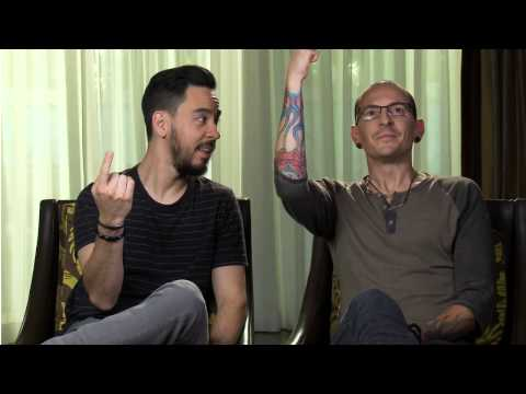 Linkin Park play Hybrid Theory in full at Download Festival this June!